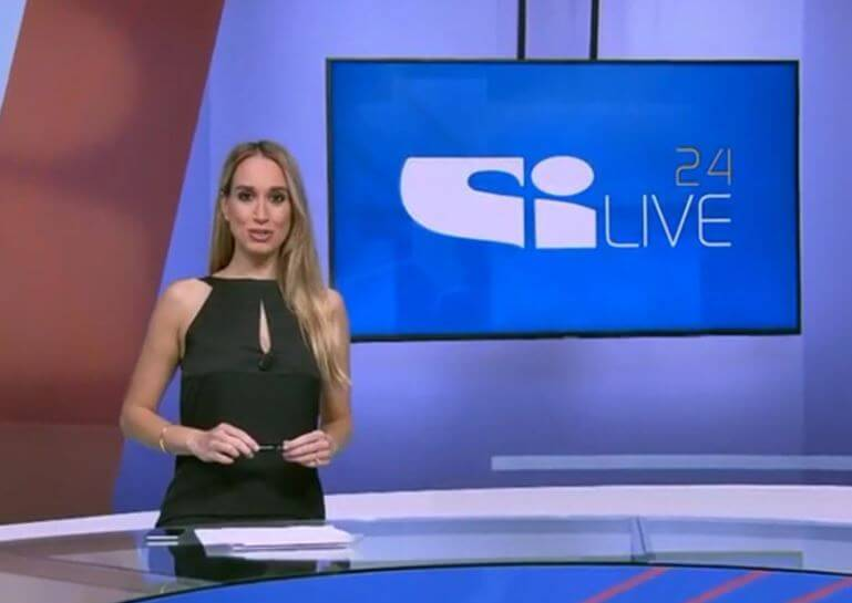 deborah schirru a sportitalia live24