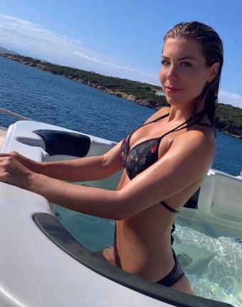 eva gini sexy